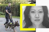 İsveç polisi kayıp kadını arıyor