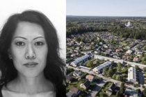 İsveç'te şehri şok eden cinayet olayında flaş gelişme