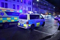 İsveç'te önce patlama sesleri sonra 2 kişi vuruldu