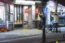 Polis Malmö cinayetiyle ilgili videoları inceliyor