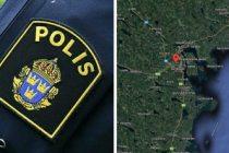 İsveç'te bir okulda 10 yaşındaki bir kız çocuğu kayboldu