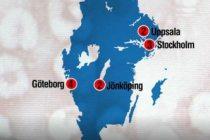 İsveç'te virüs hız kazandı! 4 kişide daha koronavirüs tespit edildi