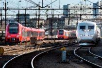 İsveç'te koronavirüs bulaşan kişinin bindiği trenler araştırılıyor