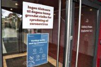 Danimarka koronavirüs nedeniyle tüm okulları kapattı