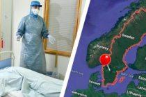 Koronavirüs krizi büyüyor! Ölü sayısı arttı ve İsveç'teki son durum