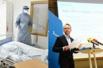 Stockholm'de kronovirüsünden ölenlerin sayısında dramatik artış