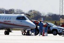 İsveç basını: Türkiye İsveç'te tedavi alamayan vatandaşını ambulans uçakla götürdü