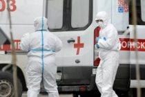 Rus vekiller koronavirüse yakalandı