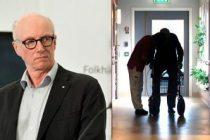 İsveç'teki yaşlı bakım evlerine virüsün nasıl yayıldığı araştırıldı
