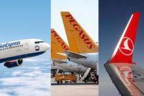 İsveç - Türkiye uçuşları ne zaman başlar?