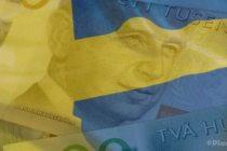 Koronovirüsüne karşı ekonomiyi seçen İsveç'te büyüme rakamı