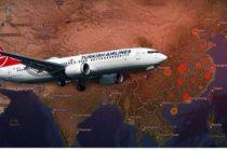 THY duyurdu: Uçuşlarda hangi koronavirüs önlemleri uygulanacak?