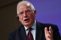 AB'den George Floyd tepkisi: Aşırı güç kullanımı kabul edilemez