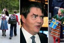 Çılgın finansçıdan: Krizden çıkmak için Norveç - İsveç birleşsin önerisi
