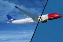 SAS ve Norwegian'da iptal olan uçuşlarla ilgili geri ödeme belirsizliği devam ediyor