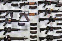Seçimler, Covid-19, George Floyd cinayeti: ABD'de silah satışları mayıs ayında yüzde 80 arttı