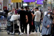 İkinci dalganın eşiğinde olan Almanya, Türkiye'ye seyahat uyarasını kaldırmadı