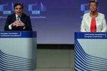 AB yeni Göç ve iltica paktı: Geri dönüşler hızlandırılacak