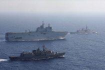 Doğu Akdeniz'deki büyük hesaplaşmanın vekil aktörleri: Fransa ve Yunanistan