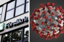 İsveç'te koronavirüse yakalanan ve aynı evde yaşayanlar ne kadar para alır?