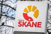Skåne bölgesinde enfeksiyon artıyor