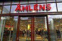 Åhléns mağazalarını kapatıyor