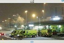Alby'de büyük kavga: 3 kişi yaralı