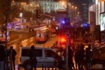 Beşiktaş'taki saldırıyı üstlendiler!