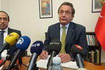 Büyükelçi Türkmen'den İsveç basınına FETÖ bilgilendirmesi