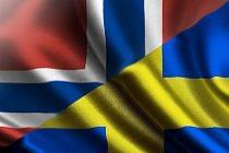 Çalışmaya giden İsveçliler, Norveç'i terk ediyor