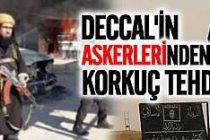 DAEŞ'ten İstanbul tehdidi
