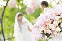 Damat yanlış cevap verince gelin nikah masasında evlenmekten vazgeçti