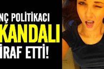 Danimarkalı genç politikacı, skandal ilişkileriyle gündemde