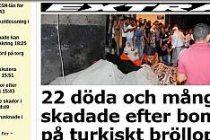 Gaziantep Valiliği hain saldırıdaki ölü sayısını açıkladı