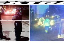 Göteborg'da sular durulmuyor, iki kişi daha vuruldu