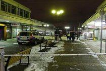 Göteborg'da bir Türk restoranına saldırı 8 kişi vuruldu