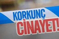Göteborg'da korkunç bir cinayet!