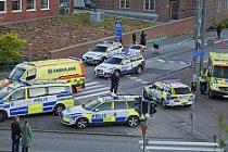 Göteborg Sokak Cinayetleriyle sarsılıyor