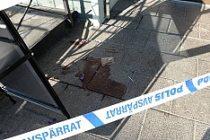 Göteborg'da taranan Türk restoranında 2 kişi öldü