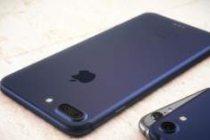 İphone 7'nin bir özelliği daha çözüldü!