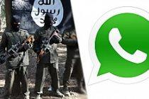 IŞİD 'den genç kıza 'WhatsApp' infazı!