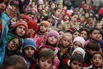 'IŞİD saflarında en az 40 İsveçli çocuk var'