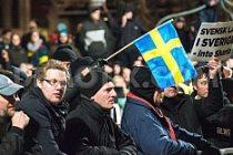 İslam karşıtı PEGIDA, İsveç'te Feshedildi