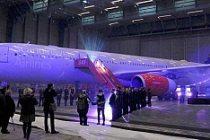 İşte SAS'ın yeni uçakları...FOTO/VİDEO