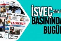 İsveç Basınında Bugün 04.06.2015