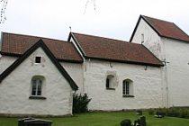 İsveç hırsızları Kilise'deki kasaya göz dikince!