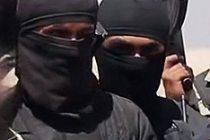 İsveç, IŞİD'e katılmak isteyen 3 vatandaşı için Türkiye'den yardım istedi