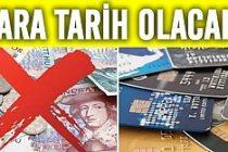 İsveç parayla alışverişi kaldırma yolunda