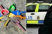 İsveç'te 15 yaşındaki 2 çocuk tecavüzden tutuklandı