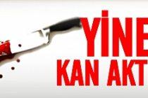 İsveç'te bıçaklama modası!